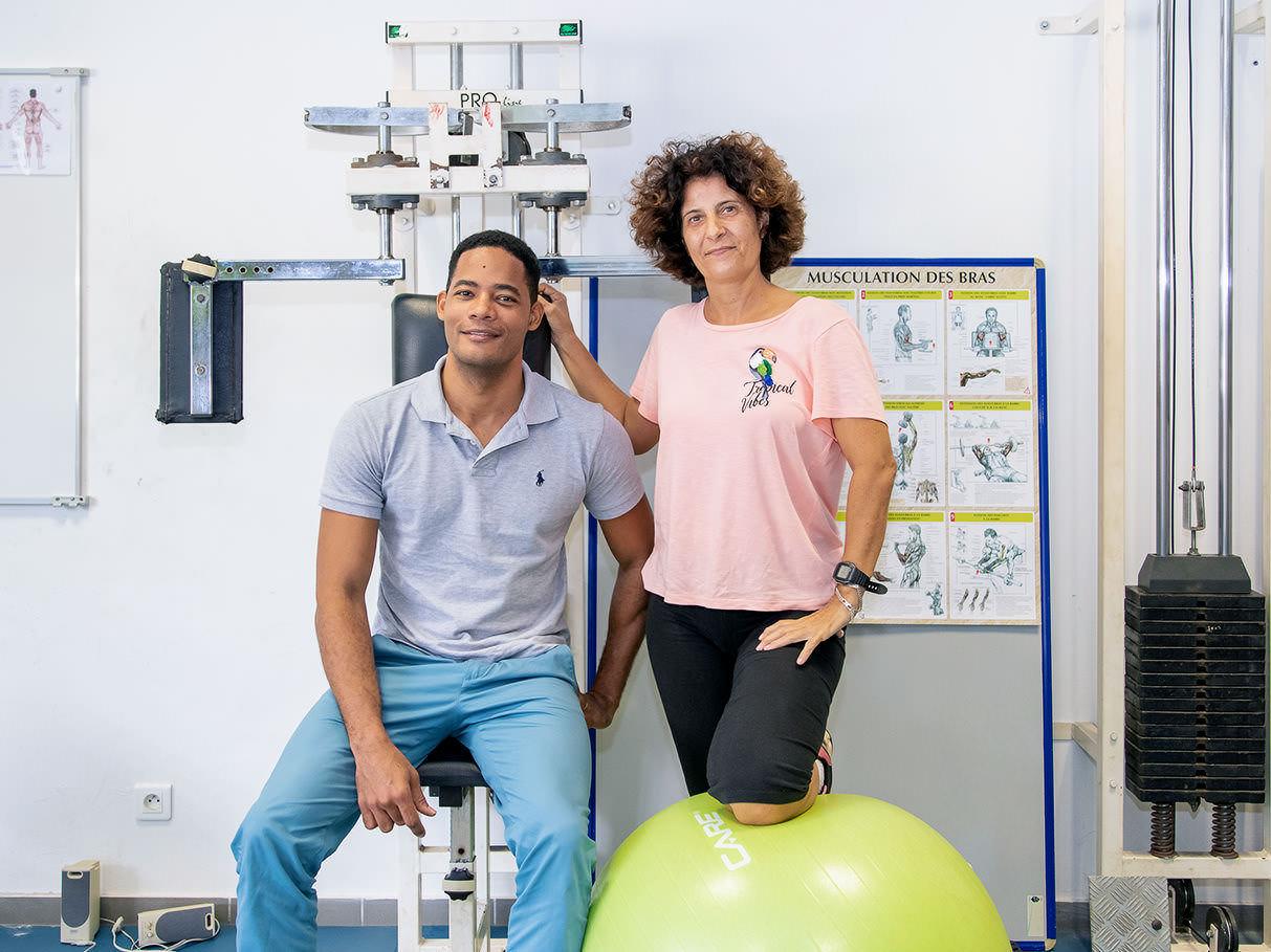 Le Service Universitaire des Activités Physiques et Sportives, un service qui vous veut du bien!