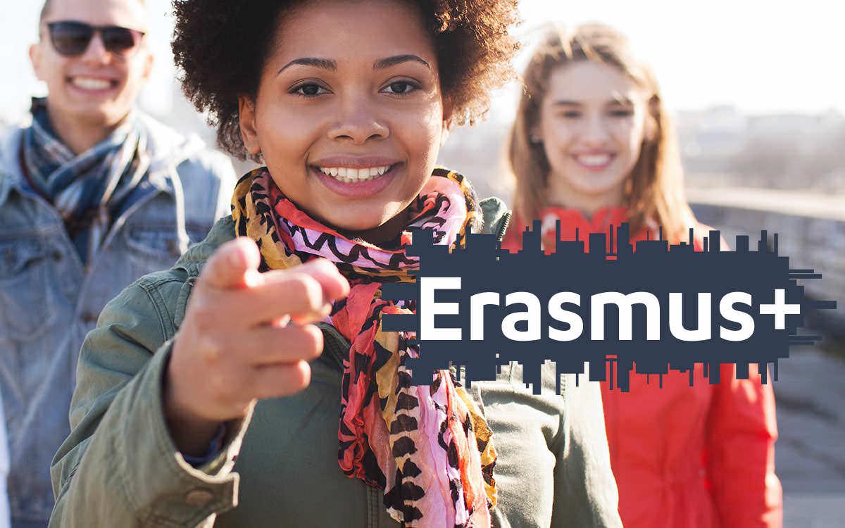 Réunion d'information sur le programme ERASMUS+