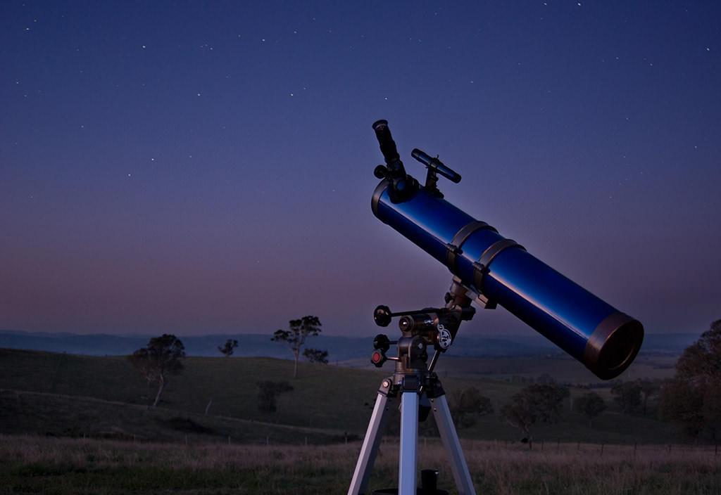 Observer le ciel, la lune, les planètes, les étoiles… c'est le moment !!!