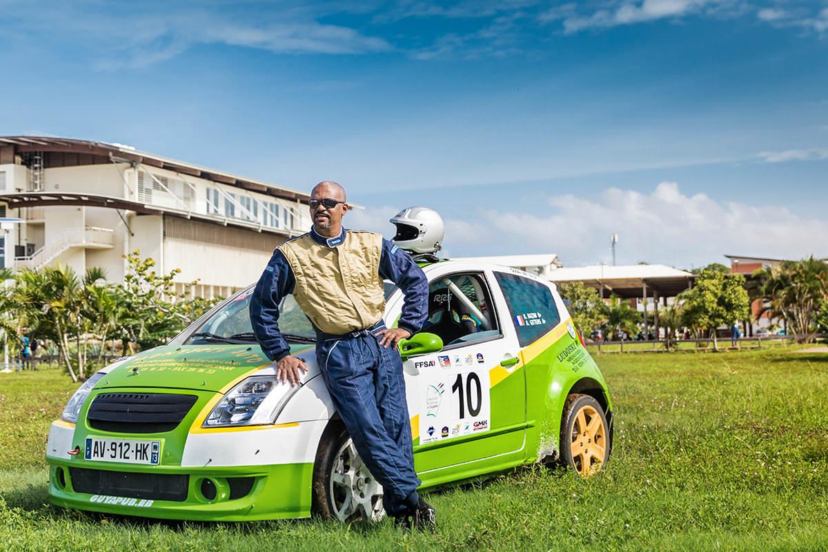 Bertrand — la passion de la vitesse
