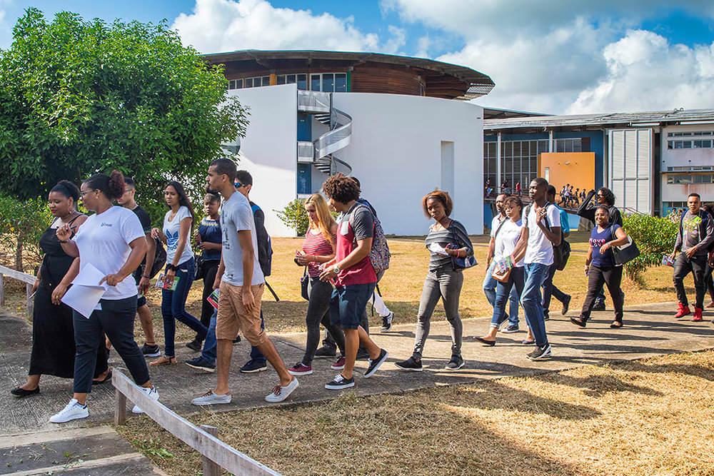 Rentrée des nouveaux étudiants – un succès grandissant