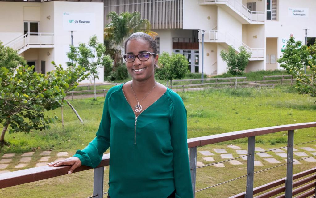 Samantha a gagné la finale régionale du concours Ma Thèse en 180 secondes édition 2016. Elle nous raconte comment cette expérience a changé sa vie…